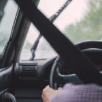 Contributory Negligence: Failure to wear a seat belt