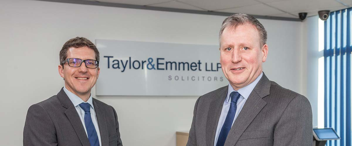 The Taylor&Emmet Blog